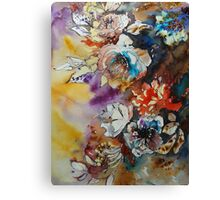 'Glorious' Canvas Print