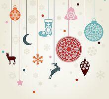Christmas by Aleksander1
