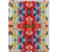 Macro Sprinkles Pattern iPad Case/Skin