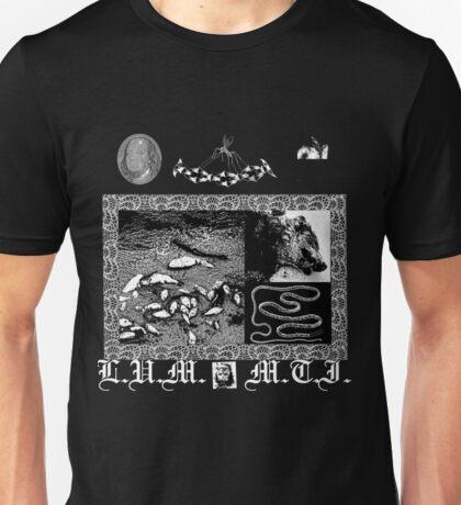 Lil Ugly Mane- Mista Thug Isolation  Unisex T-Shirt