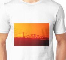 Wir Bridges Unisex T-Shirt