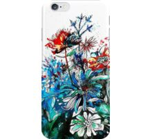 'precious summer' iPhone Case/Skin