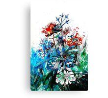 'precious summer' Canvas Print
