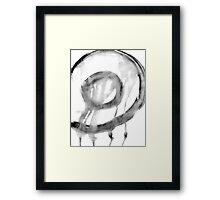 Her Framed Print