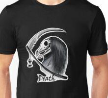 Four Horsemen Death  Unisex T-Shirt