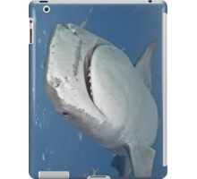Do I Have Something On My Chin? (cases) iPad Case/Skin