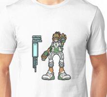 Savior EX: Psyclone [color] Unisex T-Shirt