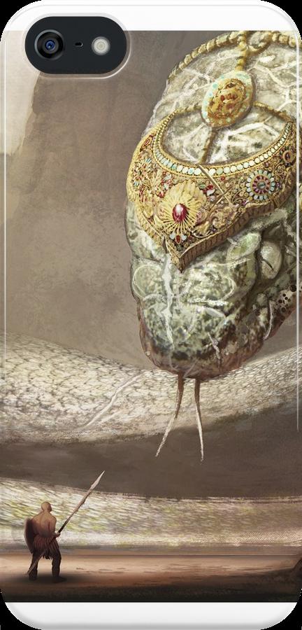 The Ancient One by Jose Ochoa