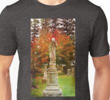 Autumn Serenity Unisex T-Shirt