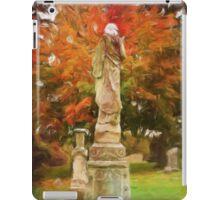 Autumn Serenity iPad Case/Skin
