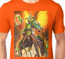 Metalfoes Alkahest Unisex T-Shirt