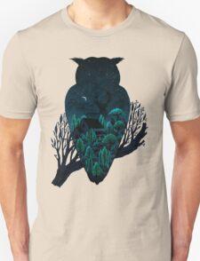 Owlscape Unisex T-Shirt