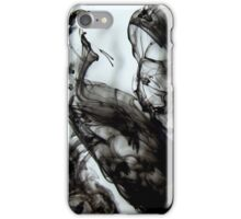 Ink in Water iPhone Case/Skin