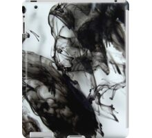 Ink in Water iPad Case/Skin