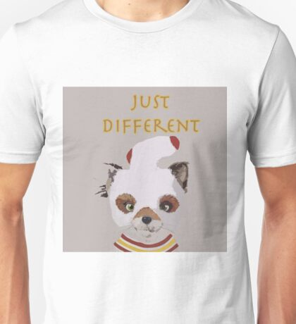 Fantastically Different Unisex T-Shirt