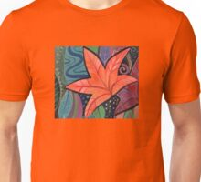 When The Leaves Turn Unisex T-Shirt