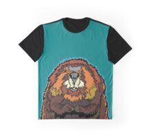 Beaver Graphic T-Shirt