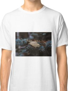 Realize Deeply Classic T-Shirt