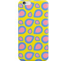 Just Dropping In iPhone Case/Skin