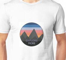 Explore More Unisex T-Shirt