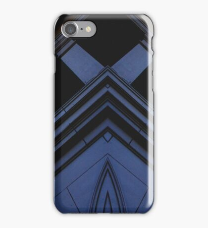 Across iPhone Case/Skin
