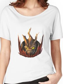 Smite Sylvanus-Grover Women's Relaxed Fit T-Shirt