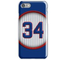 34 - Lester iPhone Case/Skin