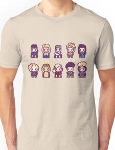 Drag Race All Stars 2 Unisex T-Shirt