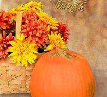 Give Thanks by MaryTimman