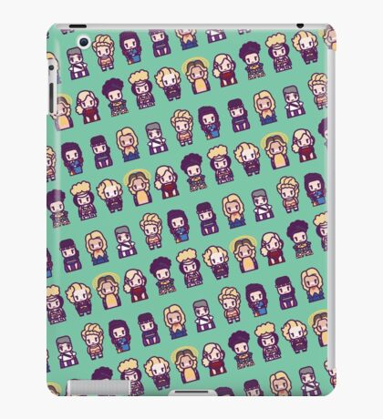 Drag Race All Stars 2 iPad Case/Skin