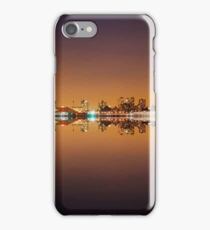 NYC Night iPhone Case/Skin