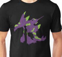 Neo Tokyo 3 Defender Unisex T-Shirt