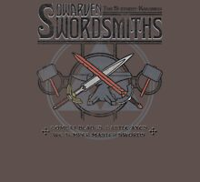Dwarven Swordsmiths Unisex T-Shirt