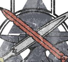Dwarven Swordsmiths Sticker