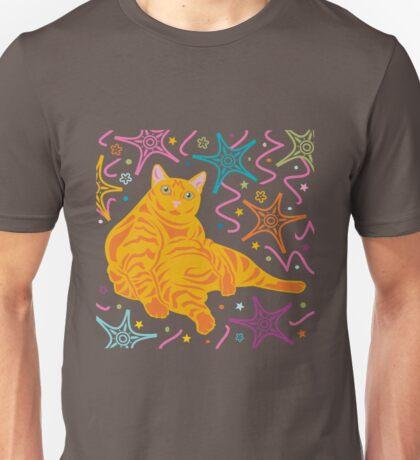 Party Cat Unisex T-Shirt