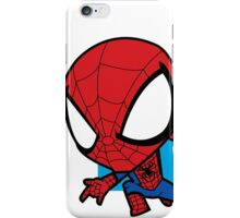Spider-Man: THWIP!! iPhone Case/Skin