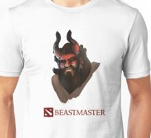 DotA 2 Beastmaster Unisex T-Shirt