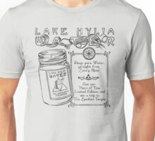 Lake Hylia Water Unisex T-Shirt