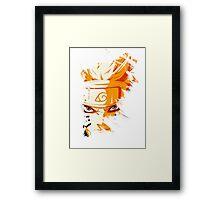 Naru! Framed Print