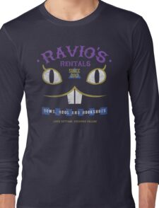 Ravio's Rentals Long Sleeve T-Shirt