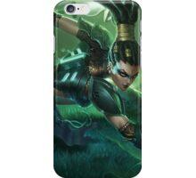 Nida! iPhone Case/Skin