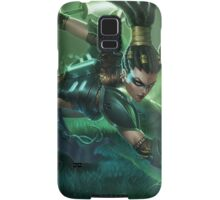Nida! Samsung Galaxy Case/Skin