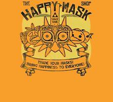 The Happy Mask Shop Unisex T-Shirt