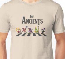 DotA 2 the Ancient Road Unisex T-Shirt