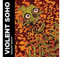 Violent Soho Hungry Ghost Photographic Print