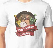 DotA 2 Carry Unisex T-Shirt