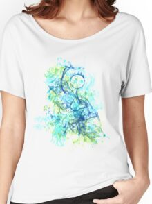 Queen of Nature Women's Relaxed Fit T-Shirt