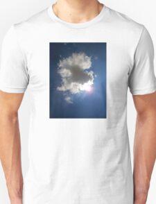 ©TSS The Sun Series LXV IA. Unisex T-Shirt