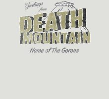 Greetings from Death Mountain Unisex T-Shirt