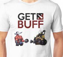 DotA 2 Get Buffed Unisex T-Shirt